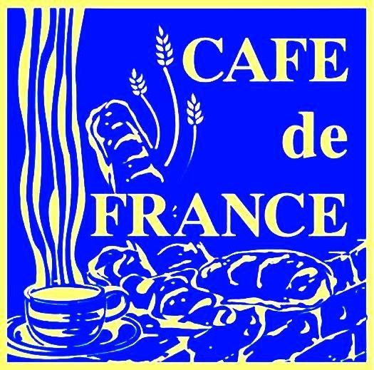 CAFE DE FRANCE BAKESHOP