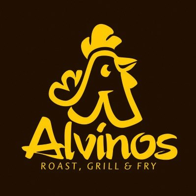 Alvinos Roast Grill and Fry
