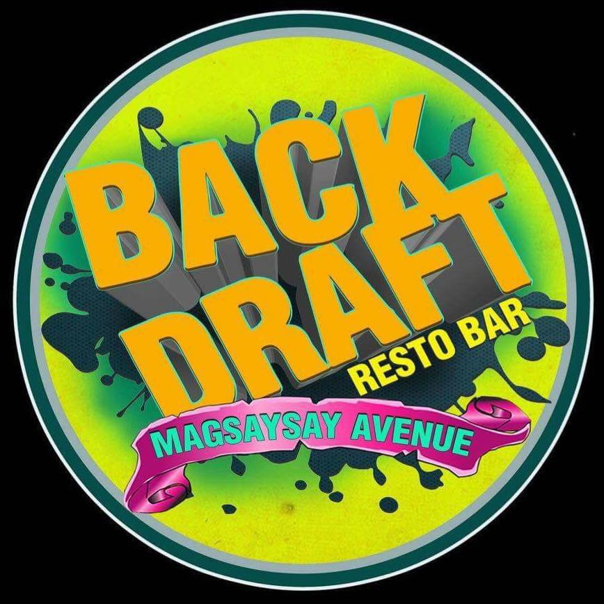 Back Draft Resto Bar