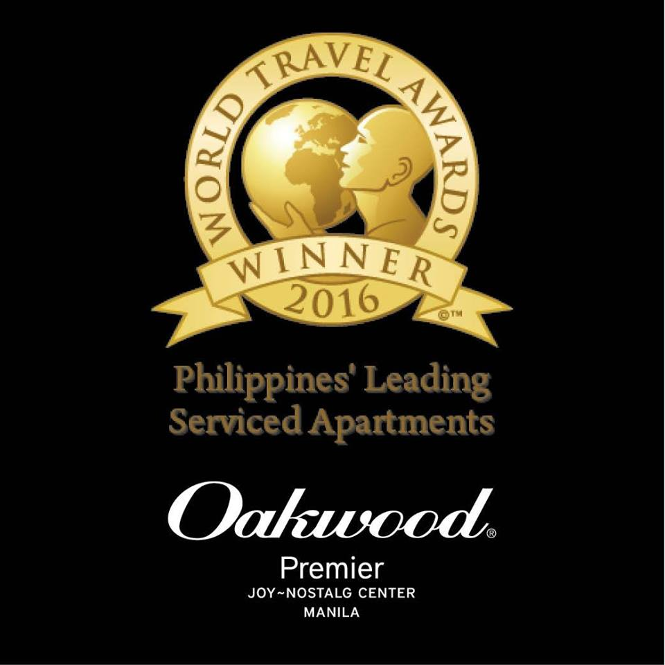Oakwood Premier Joy~Nostalg Center Manila