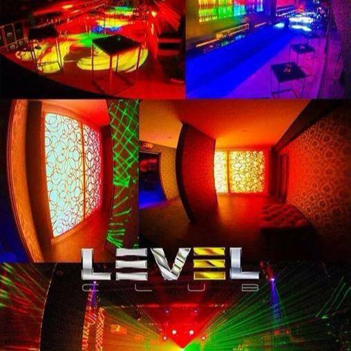 Level VIP Club
