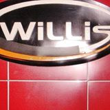 Willis Concert Bar