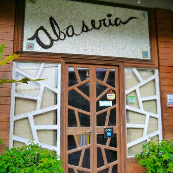 ABASERIA DELI & CAFE, INC.