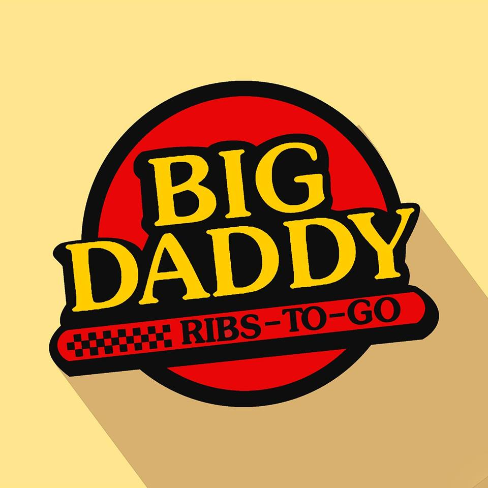 Big Daddy Ribs To Go