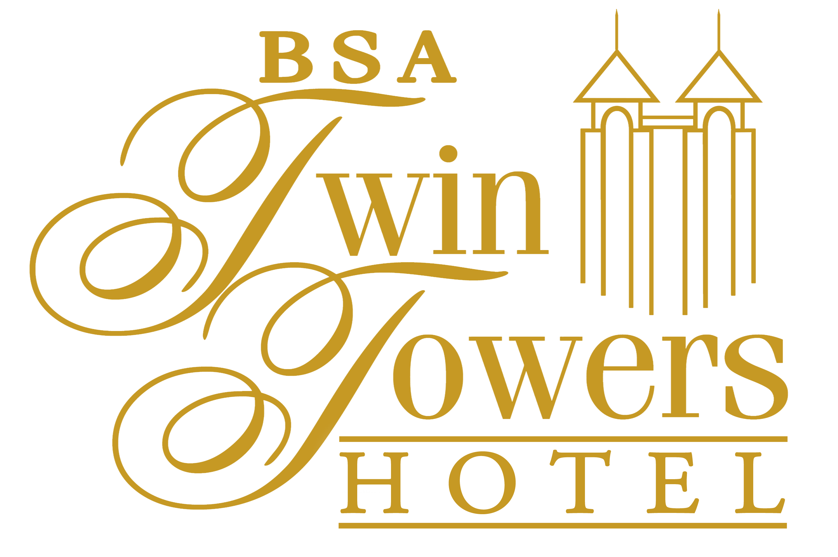 BSA TWIN TOWERS - ST. FRANCIS SQUARE