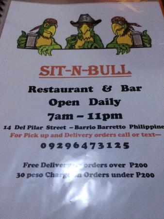 Sit-n-Bull
