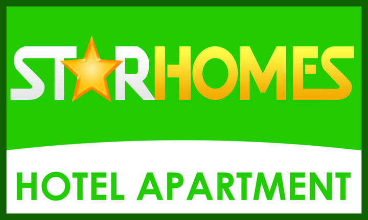 STARHOMES HOTEL APARTMENT