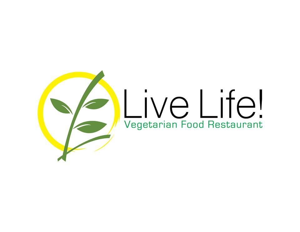 Live Life Vegetarian Food Restaurant