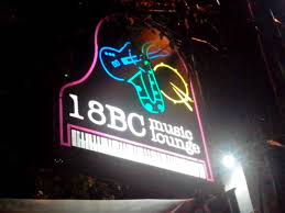 18 BC Music Lounge