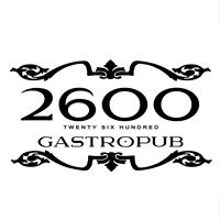 2600 Gastropub