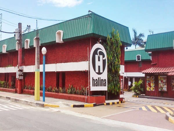 HALINA HOTEL AND RESTAURANT