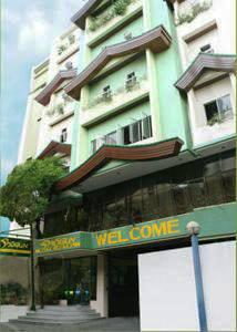 SHOGUN HOTEL