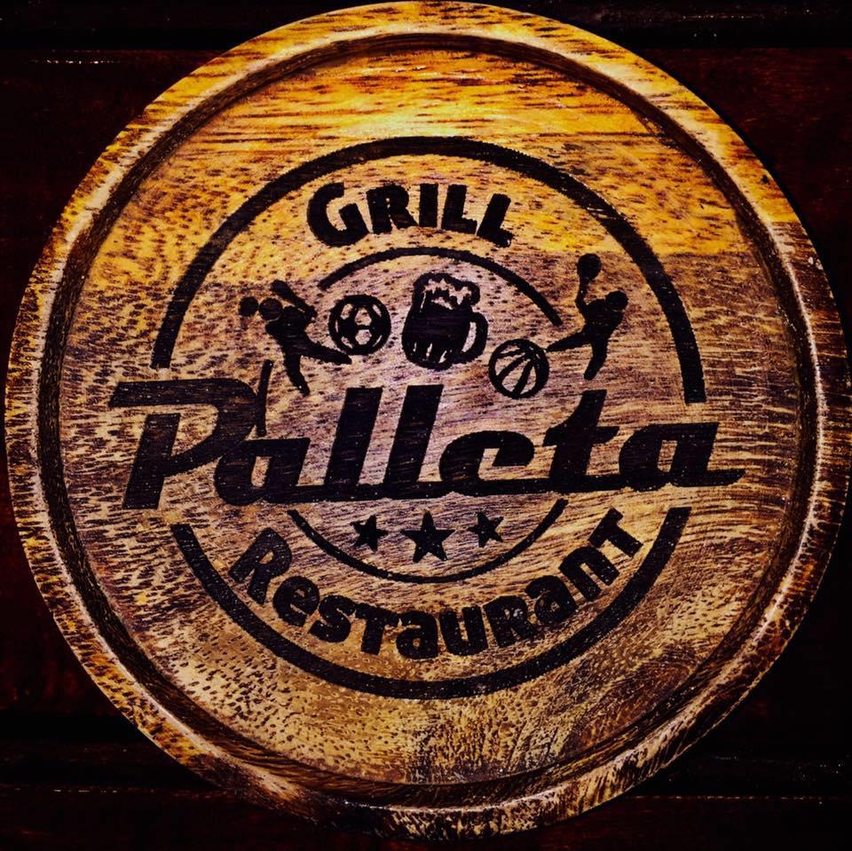 PALLETA Grill & Restaurant