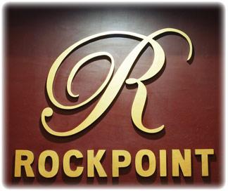 Rockpoint Resort Hotel