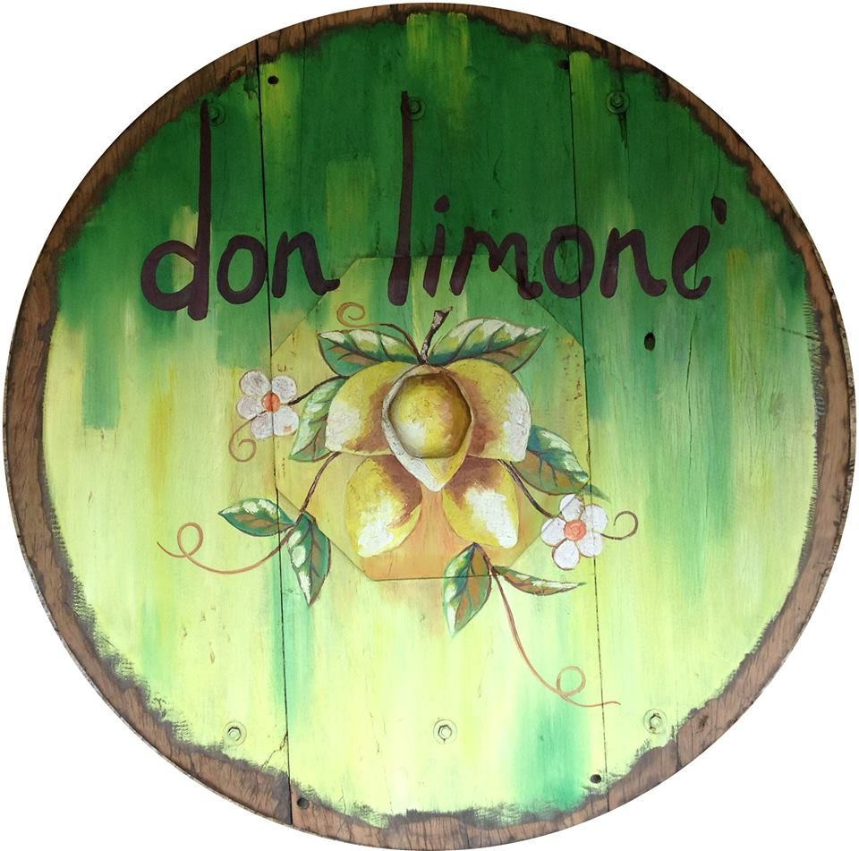 Don Limone Grill