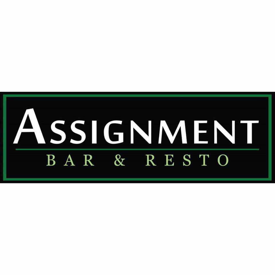 Assignment Bar & Grill