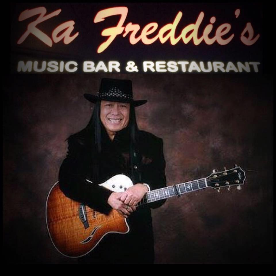 Ka Freddie's Music Bar & Restaurant