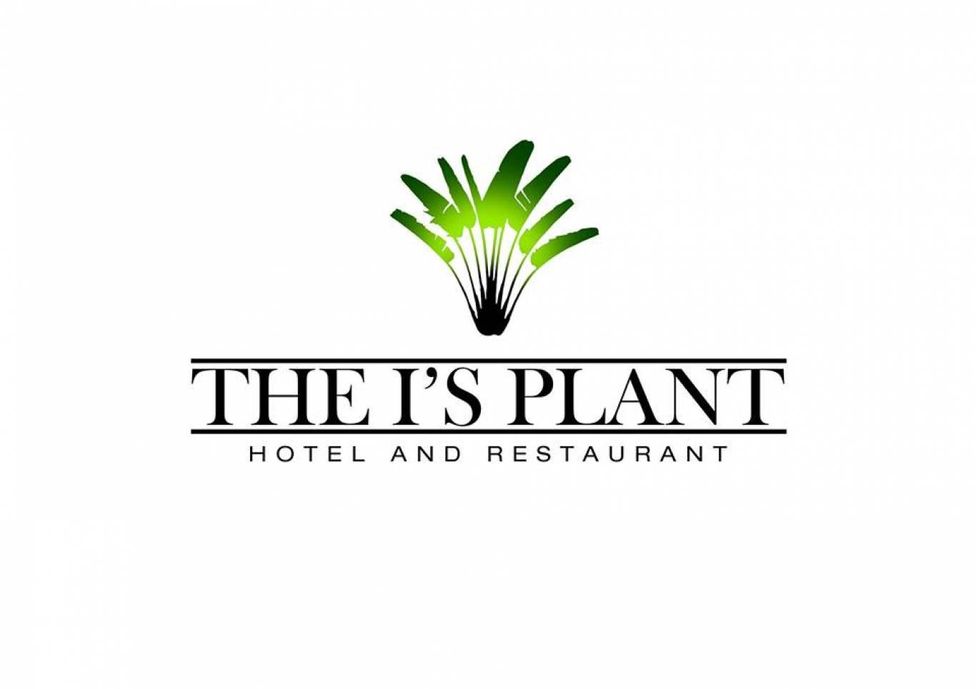 I's Plant Hotel & Restaurant