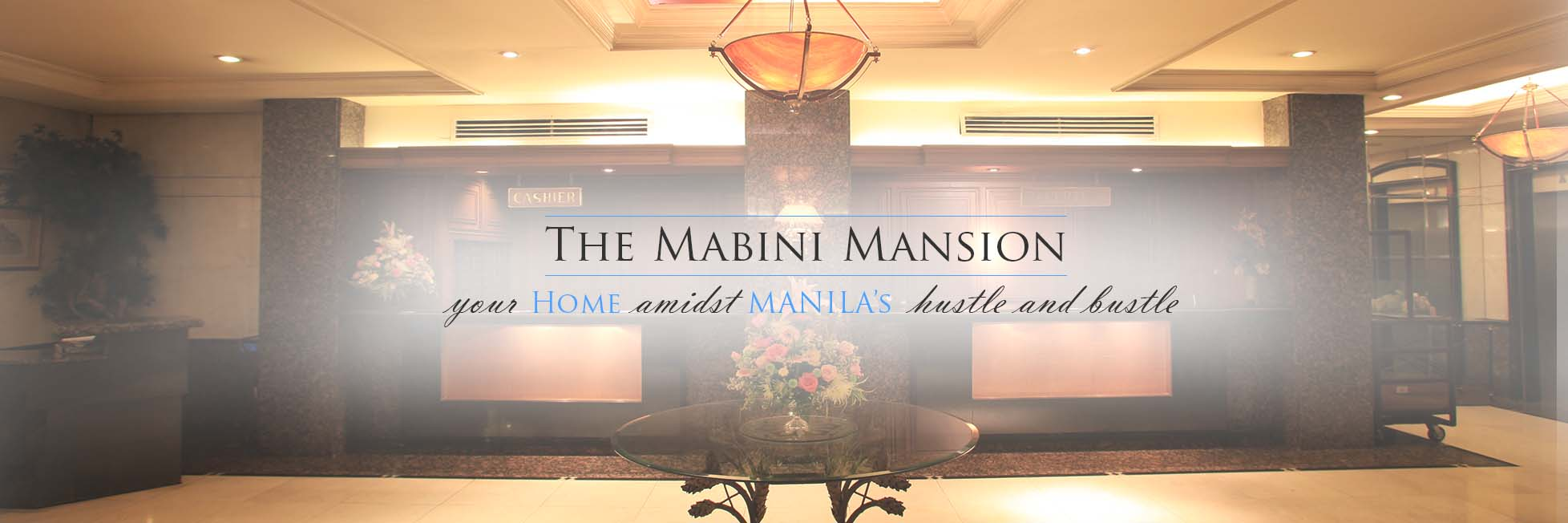 MABINI MANSION