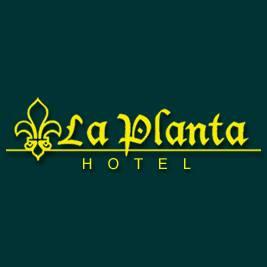 La Planta Hotel (Bais City)
