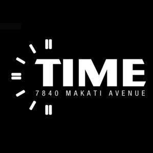 7840 TIME in Manila