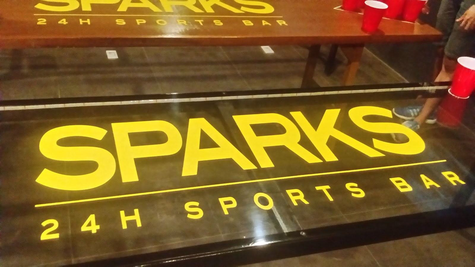 Sparks Malate Club & Sports Bar