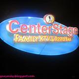 Centerstage Family KTV