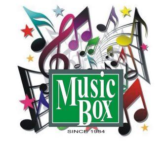 MUSICBOX COMEDY BAR