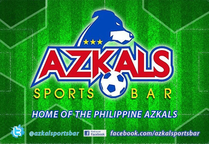 AZKALS SPORTS BAR