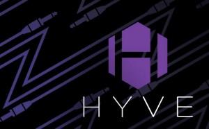 HYVE SUPER CLUB