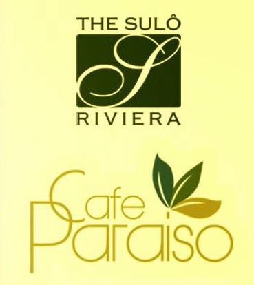 Café Paraiso - The Sulô RIviera
