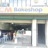 C M BAKESHOP