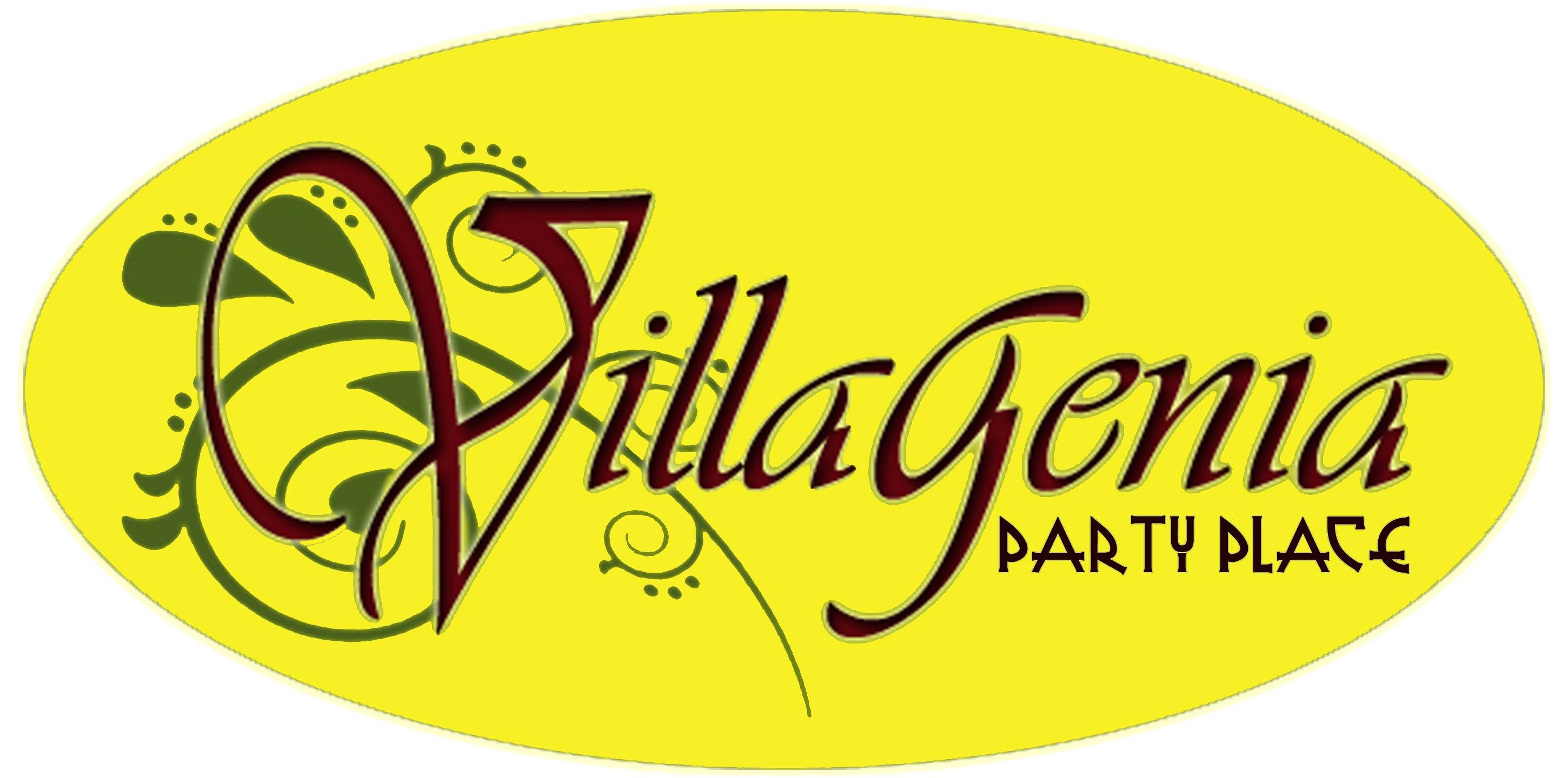 VillaGenia Party Place