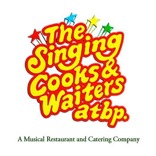The Singing Cooks And Waiters