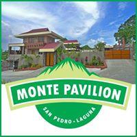 Monte Pavilion