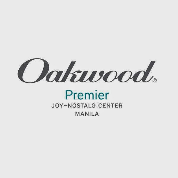 OAKWOOD PREMIER CENTER MANILA