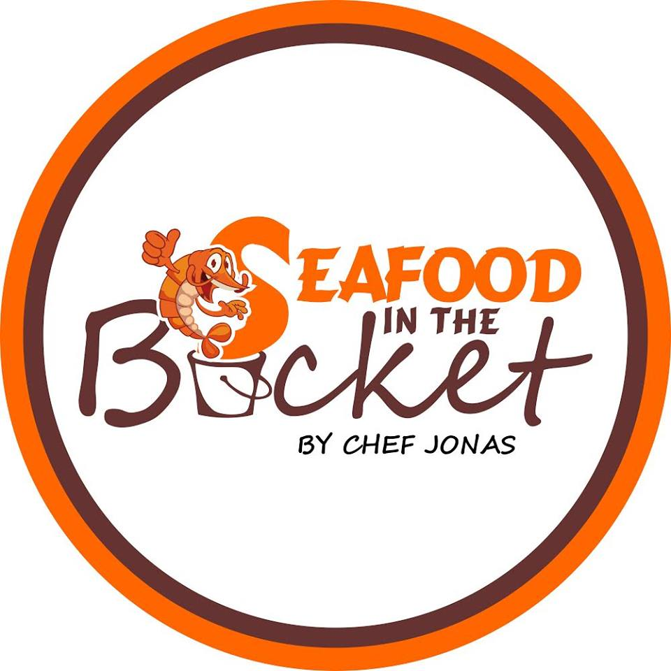 Seafood in a Bucket by Chef Jonas