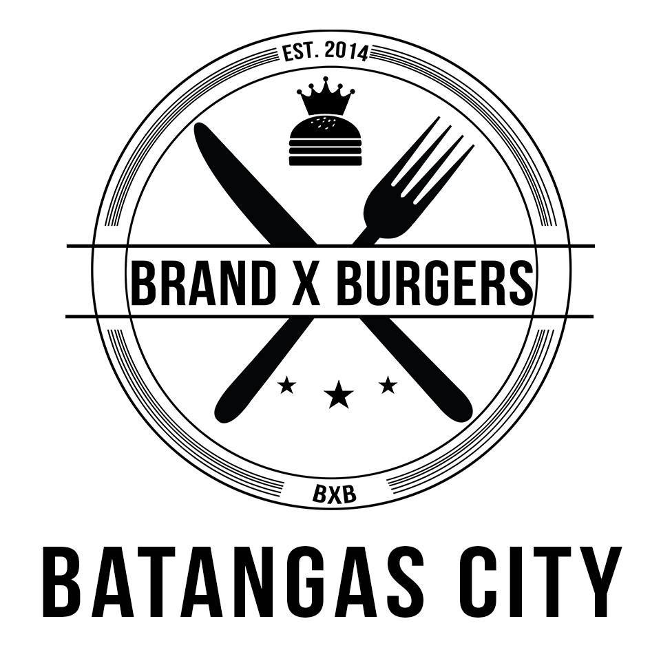 Brand X Burgers Batangas City