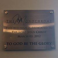 The Monochrome