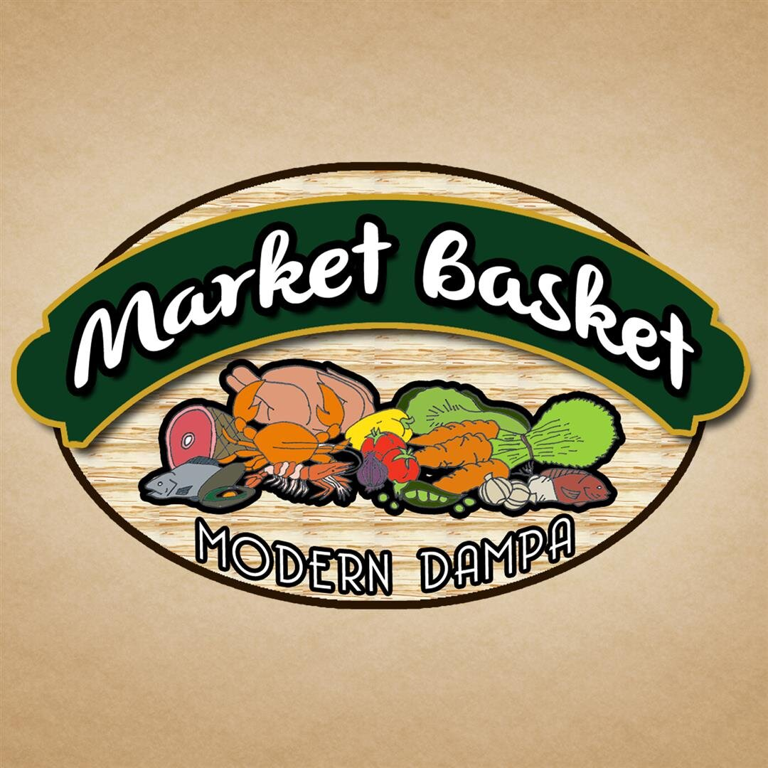 Market Basket Modern Dampa