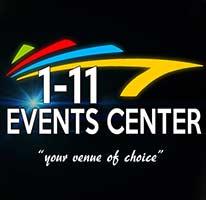 1-11 Event Center