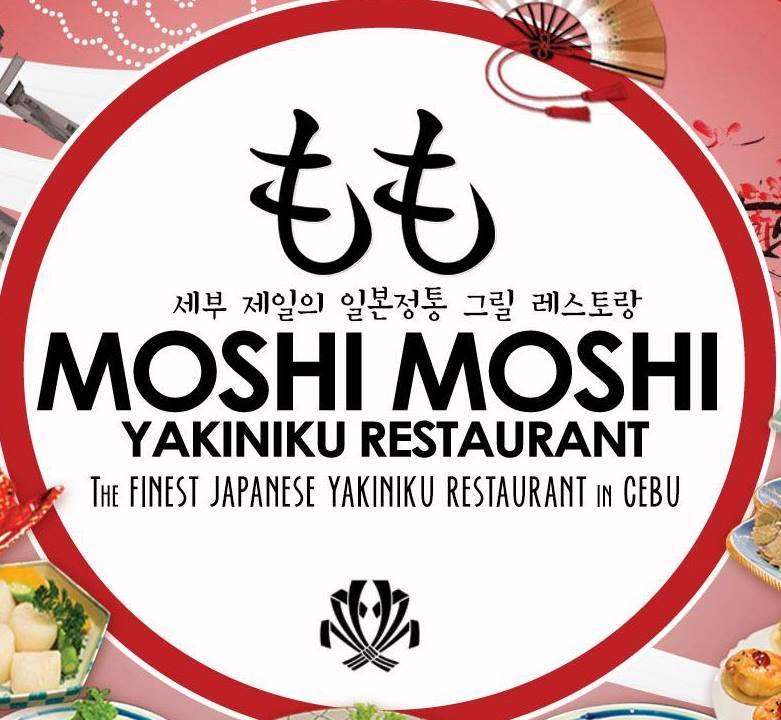 Moshi Moshi Yakiniku Restaurant