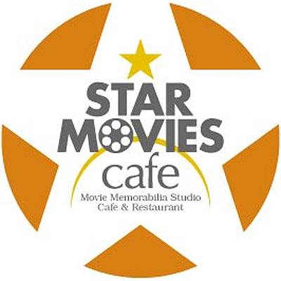 MOVIE STAR CAFE