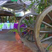 Lavides Garden