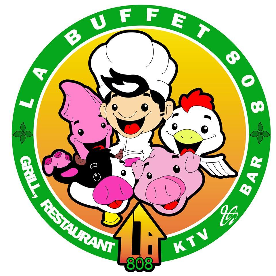 La Buffet 808