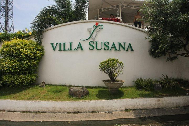 Villa Susana