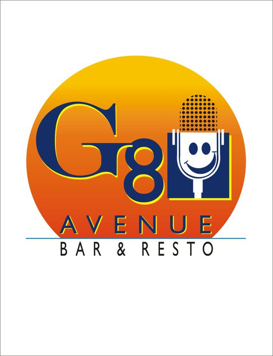 G8 Avenue Bar and Resto