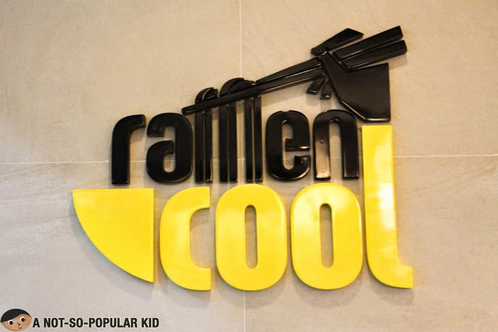 Ramen Cool