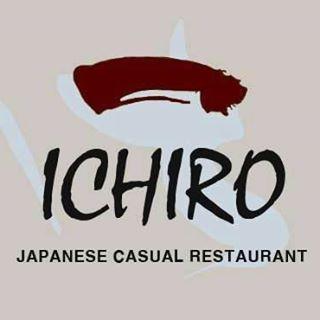Ichiro Japanese Casual Restaurant