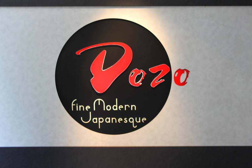 CAFE DOZO (JAPANESE RESTAURANT)